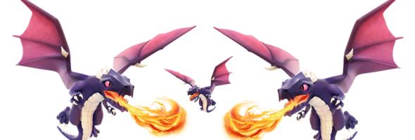 Dragon Attack Strategy