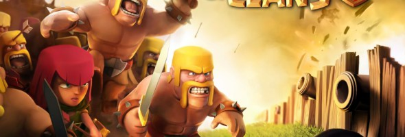 clan pour clash of clans