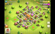 town hall level 5 base